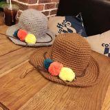 Различным шлем способа хлопка цветов подгонянный отдыхом