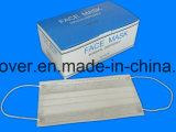 Hospital/Dental //Non-Woven desechables Mascarilla