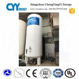 Prezzo di olio combustibile 2018 del serbatoio dell'azoto liquido del venditore GPL della fabbrica della Cina