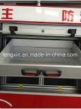 防火装置の銀のアルミニウム圧延シャッター