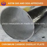 Bimetallisches haltbares Stahlrohr