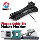 Fascetta ferma-cavo di plastica che fa la macchina dello stampaggio ad iniezione