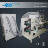 Jps320-2c-B Two-Colour BOPP/BOPE/PP/Pet/OPP/PE/PVC Plastikfilm-Rollendrucker