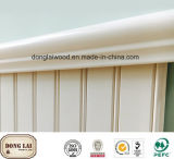 Panneau de mur en bois d'Architrave de type neuf