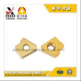 Подгонянные CNC вставки вырезывания для Zcec от Zhuzhou