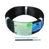 UL1212 0.5mm 1.5mm Teflon fil intérieur pour l'automobile