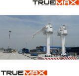 Plaatsend Straal 28m Concrete Plaatsende Boom Truemax (PB28A)