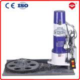 Motor de la puerta del obturador del rodillo de la CA 1000kg con teledirigido