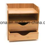 100% 대나무 소형 책상