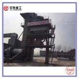 Misturador pronto 160/H Stiring Machinery&#160 da mistura 2000kg do asfalto da mistura de Amann;