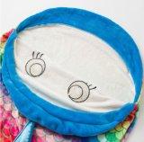 La franela de la alta calidad embroma los sacos de dormir