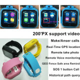 3G Kids GPS Tracking Smart Phone regarder avec la caméra