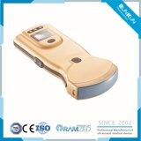 L'échographie portable sans fil l'équipement médical de la machine