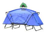Openlucht het Kamperen van Swag van het Canvas Tent