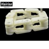 Multiflex Hairise 600 Matériel de qualité alimentaire de la courroie du convoyeur