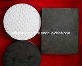 Almofada de apoio de borracha natural de elastómeros