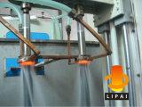 Nova geração de endurecimento CNC Vertial Machine Tool para têmpera do Eixo