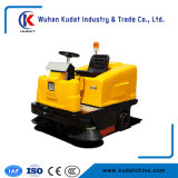 Plancher Kudat Industrial Electric Sweeper