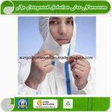Robe chirurgicale remplaçable de SMS/Spunlace