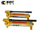 Fabrik-Preis-materielle hydraulische Stahlhandpumpe