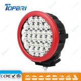 Marca de 140W Offroad 4X4 Luzes de automóveis de condução LED CREE