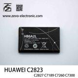 Batterie de téléphone mobile de qualité pour Huawei C2823 C2827 C7189 C7260 C7300 Hb6a2l