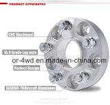 Billet T6 der Qualitäts-6061 schmiedete Aluminiumrad-Distanzstück