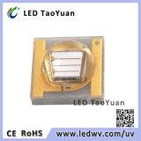 빛을 치료하는 인쇄 UV LED를 위한 395nm 3W 치료 & 시험