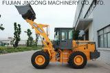 Caricatore Jgm737kn della rotella da 3 tonnellate