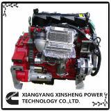 Motore diesel di serie di Foton Cummins Isf3.8 per il camion, vettura, bus