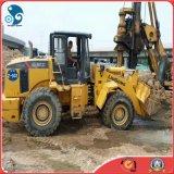 Il buon stato corrente ha usato il caricatore cinese della parte frontale a ruote Liugong (ZL50Model)