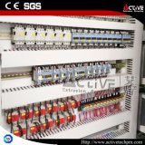 Alta capacidad ABS/Pet/PBT/PC que recicla la máquina de la granulación del plástico