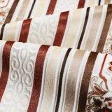 Nueva tela de tapicería de la impresión 2018 para el sofá