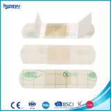 atadura transparente do plutônio de 72*19mm para a farmácia e o hospital