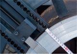 Prix d'usine de tuyaux en acier inoxydable pneumatique et de biseau de la machine de découpe à froid