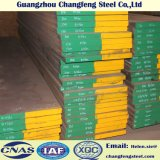 Placa nuevo y mejor acero para herramientas de molde (718 HSSD, P20, 40crmnnimo7)