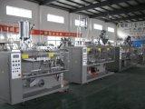 Máquina de envasado automático de polvo horizontal