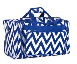 Venda por grosso de Nylon impermeável de alta qualidade mulheres Duffle Bag Luxo