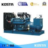 générateur diesel portatif de 400kVA Doosan à vendre