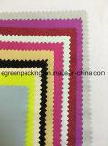 Ткань чистки оптически стекел Microfiber