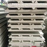 Comitati d'acciaio leggeri del tetto del panino del polistirolo ENV di alta qualità