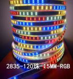 La mejor luz de tira verde de la venta IP65 LED de Yaye 18/luz de tira impermeable del LED con 2 años de garantía
