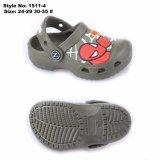 Vente de divers largement utilisé en usine Jardin unisexe Chaussures Sabots Kids EVA