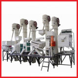 18-20 Machine van de Rijstfabrikant van de ton/Dag de Kleinschalige Automatische