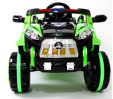 Coches grandes del juguete para que cabritos conduzcan el coche eléctrico teledirigido