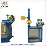 Extrusion PVC Câble unique de groupage d'échouage de tordre la machine