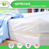 Encasement impermeable del colchón del fallo de funcionamiento de base de la alta calidad impermeable