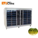 Machine multifonctionnelle de pousse d'orge de fournisseur de la Chine