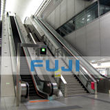 Safety & Low Noise FUJI Escalator