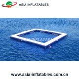 Zwemt de Opblaasbare Barrière van de Bescherming van kwallen, Brandkast Gebied voor allen, Opblaasbare Drijvende Pool